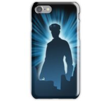 Doctor Horrible iPhone Case iPhone Case/Skin