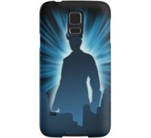 Doctor Horrible iPhone Case Samsung Galaxy Case/Skin