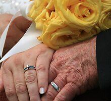 Hold My Hand by Sue Ellen Thompson