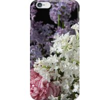 Spring Bouquet iPhone Case iPhone Case/Skin