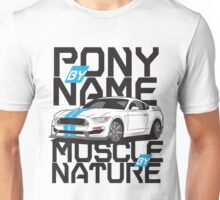Ford Mustang GT350R Unisex T-Shirt