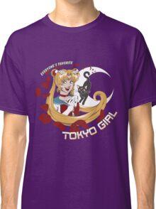 Everyone's favorite Tokyo girl Classic T-Shirt