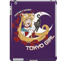Everyone's favorite Tokyo girl iPad Case/Skin
