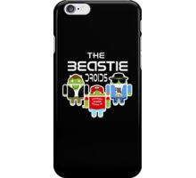 THE BEASTIE DROIDS iPhone Case/Skin