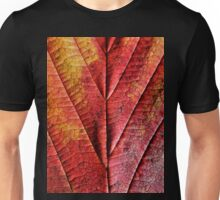 Autumn Abstract Unisex T-Shirt
