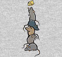 rat stack Hoodie