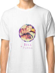 BILL KAULITZ + PUMBA  | INSTA PIC Classic T-Shirt