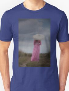 Waiting for the rain T-Shirt