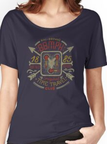 88 MPH Women's Relaxed Fit T-Shirt