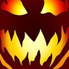 Evil Jack O' Lantern by Wealie