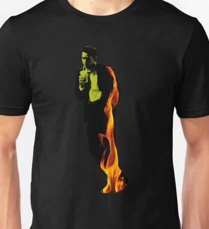 Mr.Blonde Unisex T-Shirt
