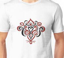 Bound Heart Unisex T-Shirt