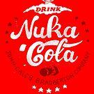 Drink Nuka Cola by Azafran