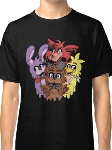Five Nights at Freddys! Classic T-Shirt