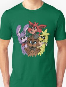 Five Nights at Freddys! T-Shirt