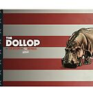 Dollop Hippo Mug by James Fosdike