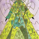 Jade by Sandy  Coleman