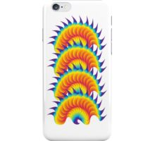 Rainbow Fans iPhone Case/Skin
