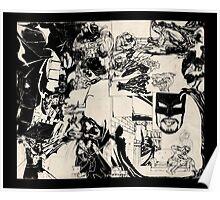 Bat dan Poster
