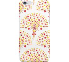 Doodle Fan iPhone Case/Skin