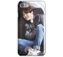 BTS/Bangtan Sonyeondan - Jimin  iPhone Case/Skin
