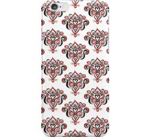Bound Heart Pattern iPhone Case/Skin