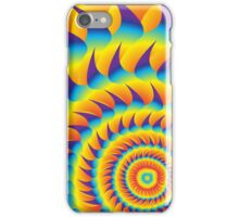 Sharky Rainbow iPhone Case/Skin
