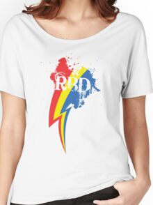 Speedpainting: Legacy Women's Relaxed Fit T-Shirt