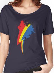 Speedpainting Women's Relaxed Fit T-Shirt
