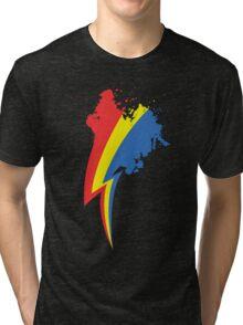 Speedpainting Tri-blend T-Shirt