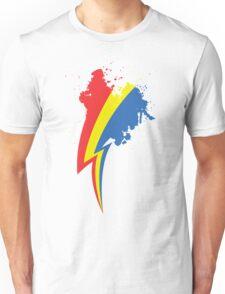 Speedpainting Unisex T-Shirt