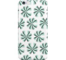 Flutterby Pattern iPhone Case/Skin