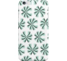 Flutterby Pattern iPhone Case/Skin