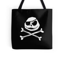 Jolly Jack Roger Tote Bag
