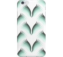 Wings Pattern iPhone Case/Skin