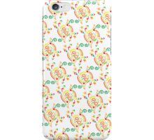 Fireworks Pattern iPhone Case/Skin