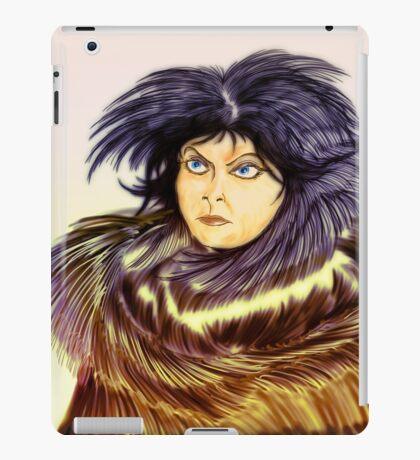 Lady Fantasy iPad Case/Skin