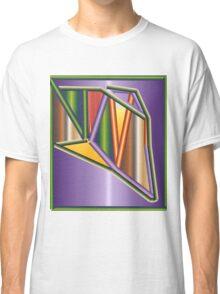 GRADIENT  ART Classic T-Shirt