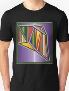 GRADIENT  ART T-Shirt