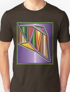 GRADIENT  ART Unisex T-Shirt