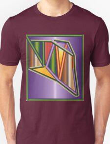 GRADIENT  ART T-Shirt