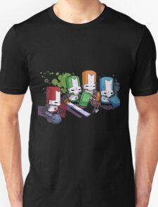 Castle Crashers T-Shirt