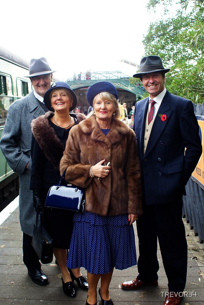 The Pickering War Weekend 2011 10 by TREVOR34