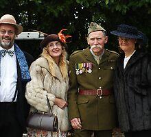 The Pickering War Weekend 2011 11 by TREVOR34