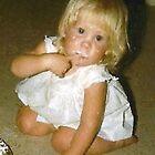 Little Girl in Trouble by artstoreroom