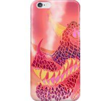 Dragon Breath 2 iPhone Case/Skin