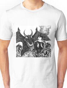 Vampyre!  Unisex T-Shirt
