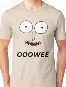 Rick and Morty - Mr Poopy Butt Hole Unisex T-Shirt