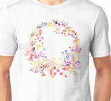 Soft Bunnies black Unisex T-Shirt