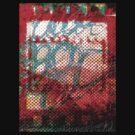 pageless - tee & phone & sticker by vampvamp